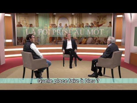 Saint Paul et le dessein de Dieu (2/4) Quelle place faire à Dieu?