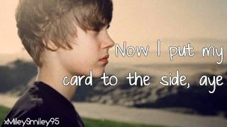 Justin Bieber   Common Denominator (with Lyrics)
