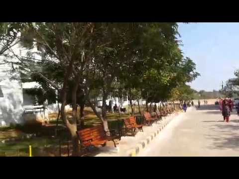 Samskruti College of Engineering and Technology video cover1