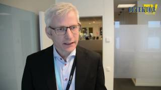 Intervju med Erik Kocken Wennerholm, VD för Avarn Security