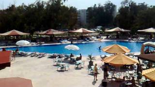 Hotel Grand Prestige 5* Turecko Side