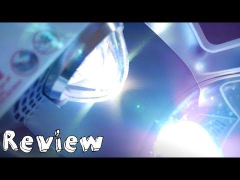 Weg mit dem Fernseher! - LG HF65FG Kurzdistanzbeamer - Review