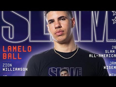 LaMelo Ball Reveals He WOULD Like To Play For The LA Clippers!