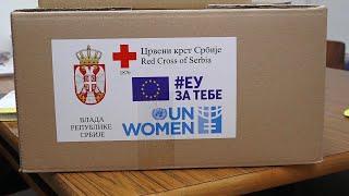 Помоћ угроженим женама