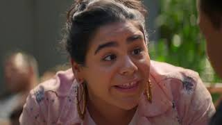 On My Block - Jasmine and Ruby's talk - Season 2