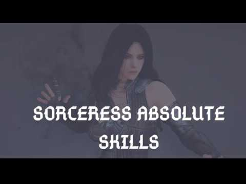 Black Desert Online Xbox One | Ranger Absolute Skill Build | Best