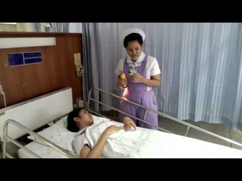 เส้นเลือดขอดในหญิงตั้งครรภ์ การรักษา