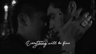 Malec - Everything will be fine