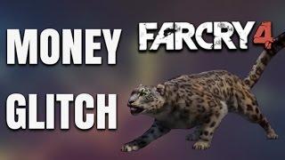 Far Cry 4 Money Glitch 50,000 in 30 Seconds