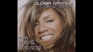 Gloria Gaynor - I Never Knew HQ2 (Hex Hector) Club Mix (8:56) [2002]