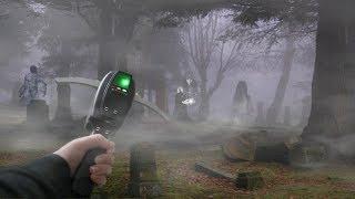 Belen Cemetery Ghost Stories