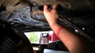 Short clip while testing our new ECU tune on Hyundai Sonata gdi ...