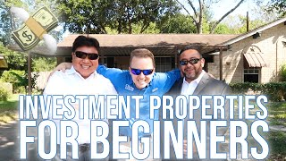 Investment Properties For Beginners