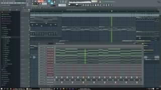 Alan Walker - Sing Me To Sleep (DJ LyRicS Cover)