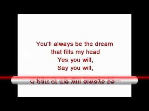 Never had a dream come true - S Club 7 (Lyrics)