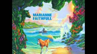 Marianne Faithfull - Past Present and future