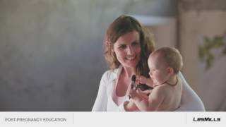 Baby Hip Carrying Tips after Pregnancy | Post-Pregnancy Education