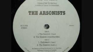 "The Arsonists - ""The Session"""
