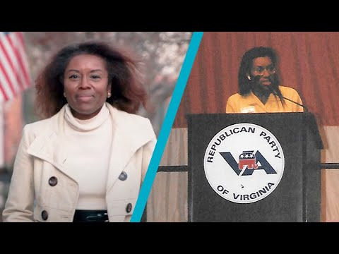 Virginia LT. Gov. Nominee: Critical Race Theory is Racist