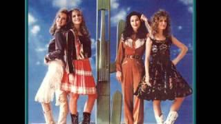 "Dixie Chicks ""Northern Rail"" rare 1992 track"