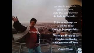 en memoria de francis drake edok kruguer marginalexx