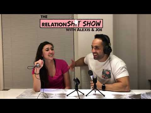 The RelationSH*T Show Ep116 - Apple Picking Gone Wrong & Joe's Embarassing Moments with Women