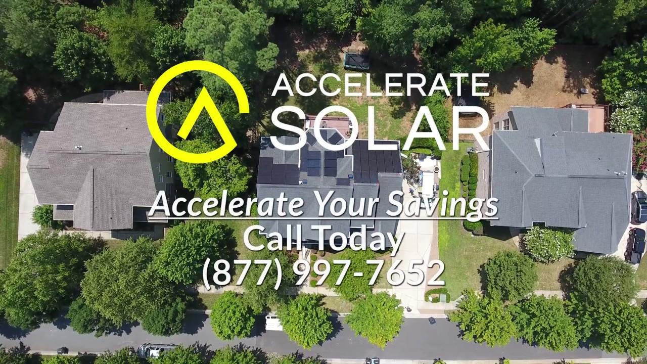 Solar Installation Start to Finish