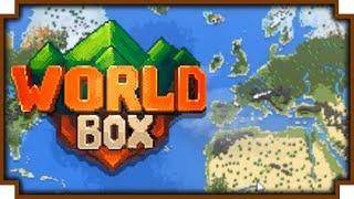 Super WorldBox - Giant World War 3