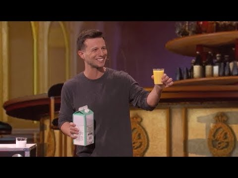 Mat Franco 2017 Guest Performance - America's Got Talent (видео)