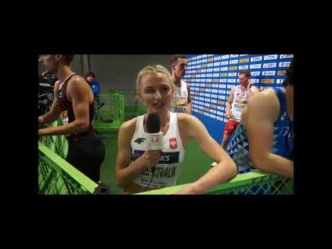 IAAF World Relays 2019: złoto Aniołków Matusińskiego