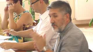 Képviselő Testületi ülés Tiszalök 2019.06.27.