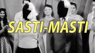 Original: Sasti Masti : Hindi Version of Cheap Thrills