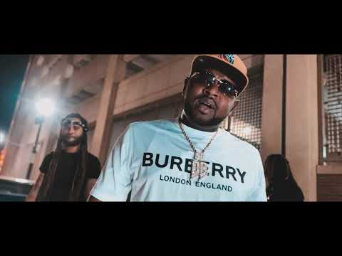StackBoy DB x Roadrunner Costa – Living (Official Music Video)