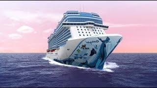 Norvegian Cruise Line BLISS