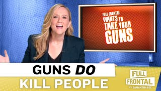 Gun Violence Is A Public Health Crisis - EXTENDED CUT