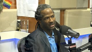 What Did You Think Of The Dr. Carl Hart Interview?