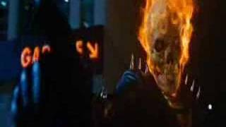 Judas Priest - Leather Rebel (Ghost Rider)