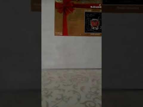 Картина по номерам Идейка Напиток любви 40*40 КНО5506