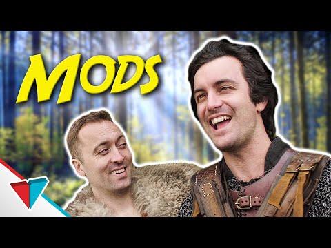 Mody - Epic NPC Man