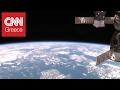 To πέρασμα του Διαστημικού Σταθμού από τον ουρανό της Αθήνας