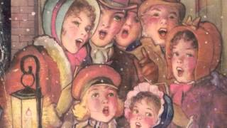 Donald O'Connor & Debbie Reynolds ~ Here We Come a-Caroling; Jolly Old St  Nicholas