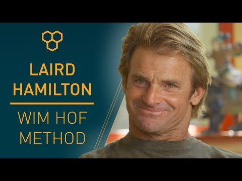 Sample video for Laird Hamilton