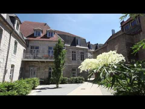 Appartement T2 centre-ville, quartier Madelaine, video 2