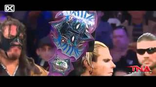 TNA Jeff Hardy Heel Entrance Titantron (100% Clear) with LYRICS(description)