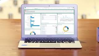 FinancialForce Accounting video