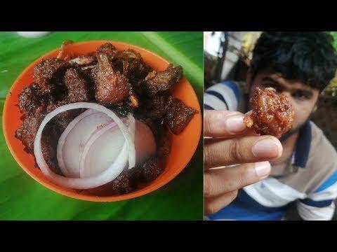 Beef chilli kerala style
