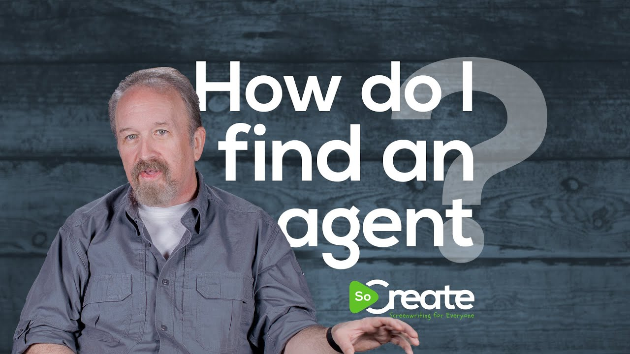 Screenwriters, Novelist, Game Writers: Michael Stackpole Tells You How to Find an Agent