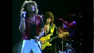 Deep Purple A Gypsy's Kiss live exceptional performance