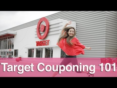 ★ How to Coupon at Target (Ultimate 101 Guide)