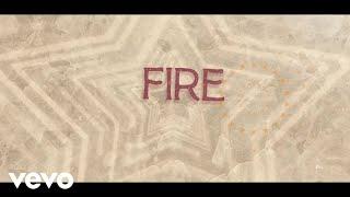 Lady Antebellum Fire